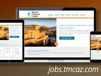 Tucson Medical Center: Career Site