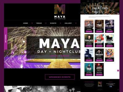Maya Day + Night Club