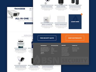 BSN Security