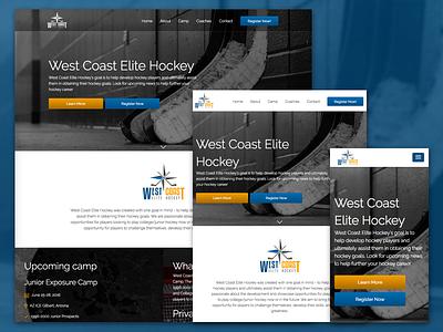 New project! design foundation uiux responsive