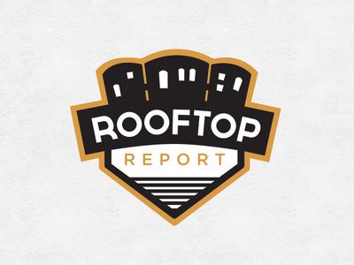 Rooftop Report logo