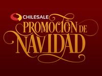 Christmas Chilesale's advertising logo