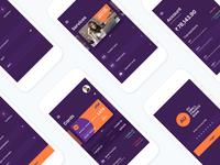 AU Bank Mobile App
