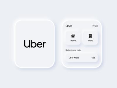 Uber Watch