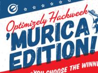Summer Hackweek Poster