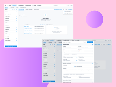 Contact Import Modal popup user modal modal dropdown apollo ui dashboard saas upload user upload upload data import data import user create user add create create contact add contact import contact import