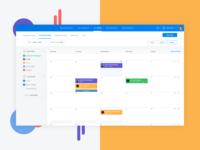 To-Do Calendar View - Sling App