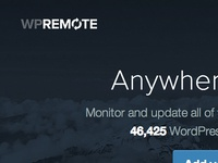 WP Remote Preview
