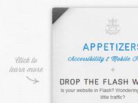 Better Restaurant Websites
