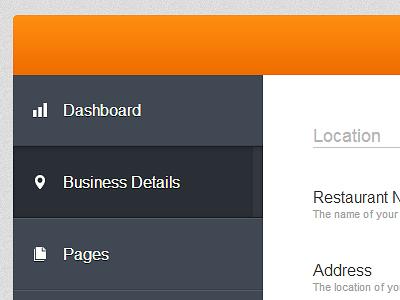 Custom WordPress Admin