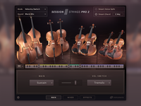 Native Instruments Session Strings PRO II