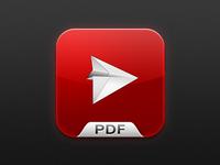 Link Viewer App Icon (PDF prototypes)