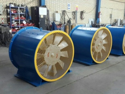 What is Axial Fan? Everything about axial fans axial fans