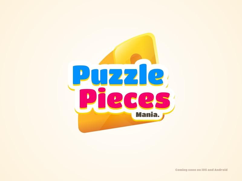 Game Title typography game art game design illustration logo branding ui ux sketch