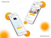 Dogood iOS app