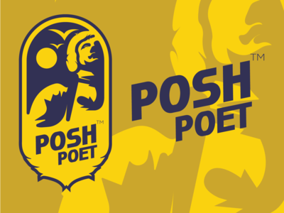 Posh poet