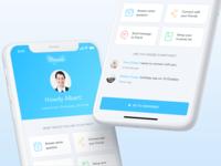 Memories App Concept - WIP