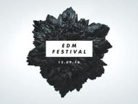 EDM Festival | 3D Animation Preview