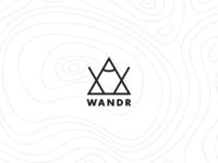 Wandr | Logo