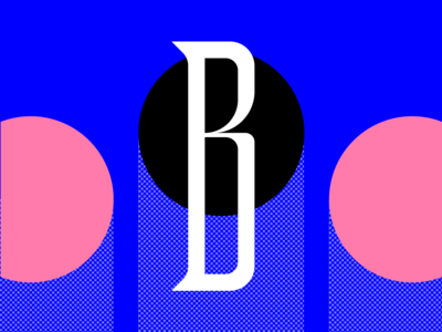 B • 36 Days of Type