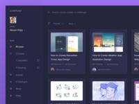 Zunpena - Design Courses