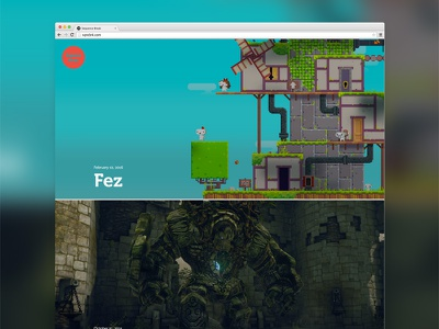 New cover layout darksiders fez metroidvania sequence break games video games blog