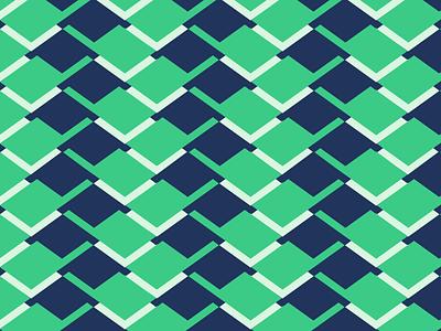 Hiatus pattern