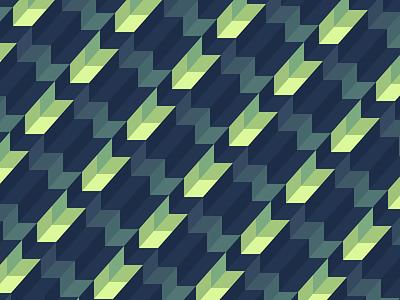 Rest pattern