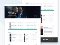 TV Show Database - ShowHunt