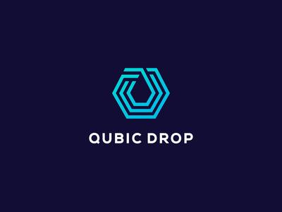 Qubic Drop