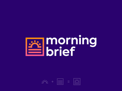 Morning Brief