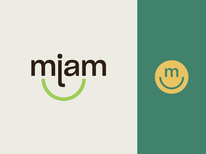 Food Delivery Service Rebrand minimal design branding symbol mark logo identity brand icon vector