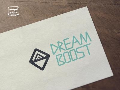 Dream Boost Logo
