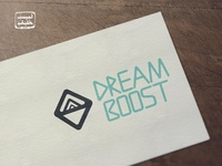 Dream Boost Logo