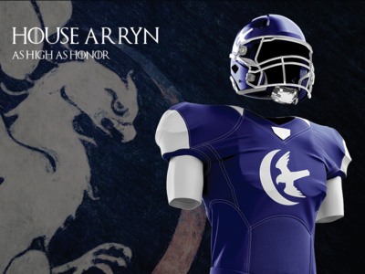 American Football - House Arryn
