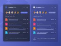Dropbox Sync App Themes
