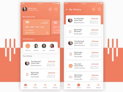 Set - Credit Card App  💳