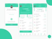 KV - Cryptocurrency App 📈