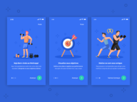 Walkthrough - Workout App 🏋️♀️