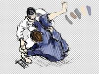 Jiujitsu Color