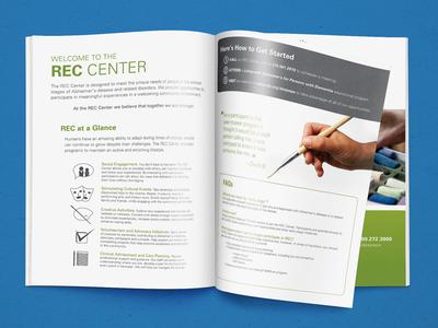 REC Center Overview