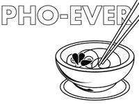 Pho-Ever Outline
