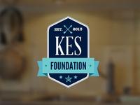 KES Foundation Logo