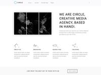 Circle - WordPress Theme