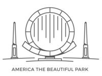 America The Beautiful Park