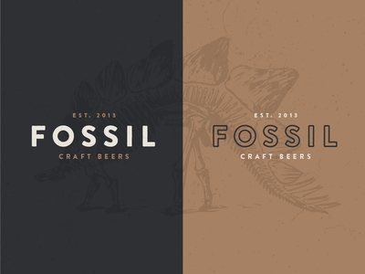 Fossil Craft Beers craft beer microbrewery microbrew pilsner ale ipa colorado springs beer brewing company fossil brewery