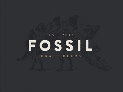 Fossil Craft Beers - Dark craft beer microbrewery microbrew pilsner ale ipa colorado springs beer brewing company fossil brewery