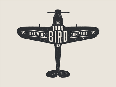 Iron Bird craft beer microbrewery microbrew colorado springs beer brewing company iron bird brewery