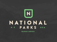 National Park Series