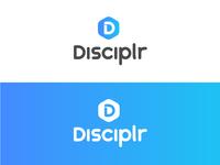 Disciplr Logo - Exploring Refresh